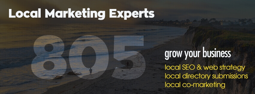 Santa Barbara Local SEO Marketing Service