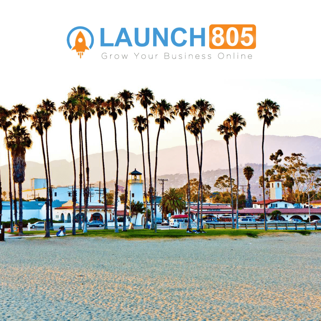 Launch 805 Website Design and Marketing Agency