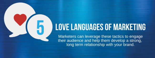Marketers can leverage these tactics to engage their audience and help them develop a strong, long term relationship with your brand.