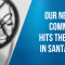 OUR NEW RADIO COMMERCIAL HITS THE AIRWAVES IN SANTA BARBARA