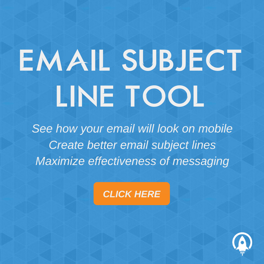 Email Subject Line Tool